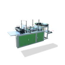 Cold Cutting Bag Making Machine